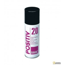 POSITIV 20 Spray; Substanta chimica: vopsea fotosensibila; 200ml