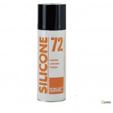 SILICONE 72 Spray silicon