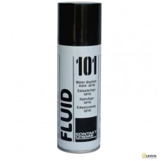 FLUID 101 Spray; Substanta de protectie impotriva umezelii