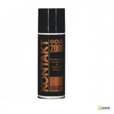 Spray KONTAKT GOLD2000  Substanta de protectie; întretinere