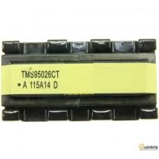 TMS95026CT Transformator pentru invertor GRUNDIG