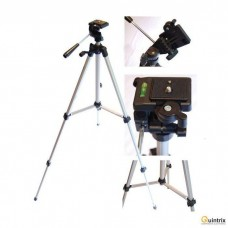 Trepied foto/video basic 134cm TRIPOD30