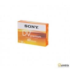 Caseta Mini DV 60 Min Sony
