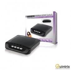 Comutator HDMI 4porturi