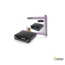 Comutator HDMI 2porturi