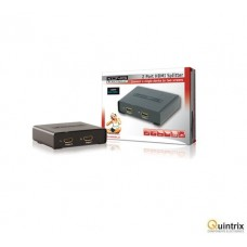 Distribuitor HDMI 2porturi