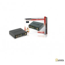 Convertor component la HDMI