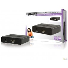 Convertor HDMI-VGA