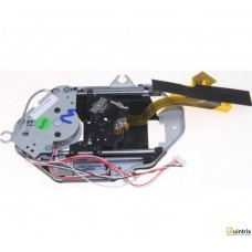 DVD MECHANISM ASSY