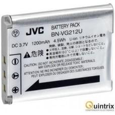 BN-VG212 LI 3,7V, 1.2Ah, Li-Ion, Acumulator aparat foto JVC