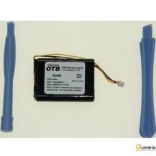 Acumulator GPS 3.7V,1.45Ah,Li-Ion TOMTOM One H