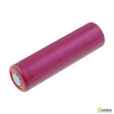 Baterie reincarcabila: Li-Ion; MR18650; 3,7V; 2600mAh