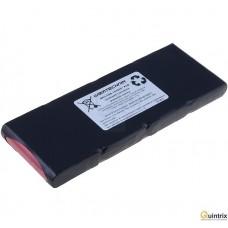 Baterie reincarcabila: Li-Ion; 14,8V; 1850mAh