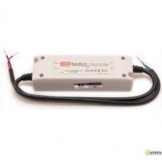 Alimentator pentru LED-uri, pulsatoriu; 30W; 12VDC