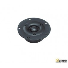 Tweeter dome 103mm