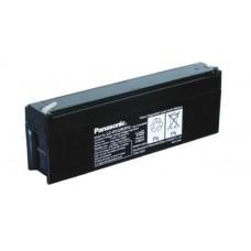 Acumulator 12V/2.2Ah LC-R122R2PG