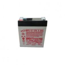 Acumulator VRLA 12V-5A NP5-12