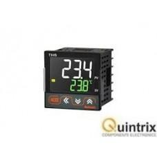 Regulator de temperatură SSR, analogică; SPST-NO; pe panou