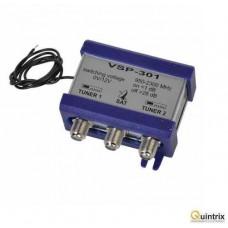 Switch pentru instalatii de satelit, VSP-301